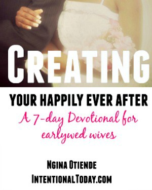 7 Day Devotional For Wives