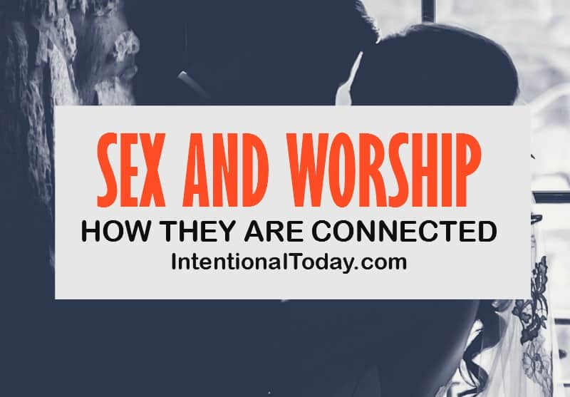 Sex as act of worship