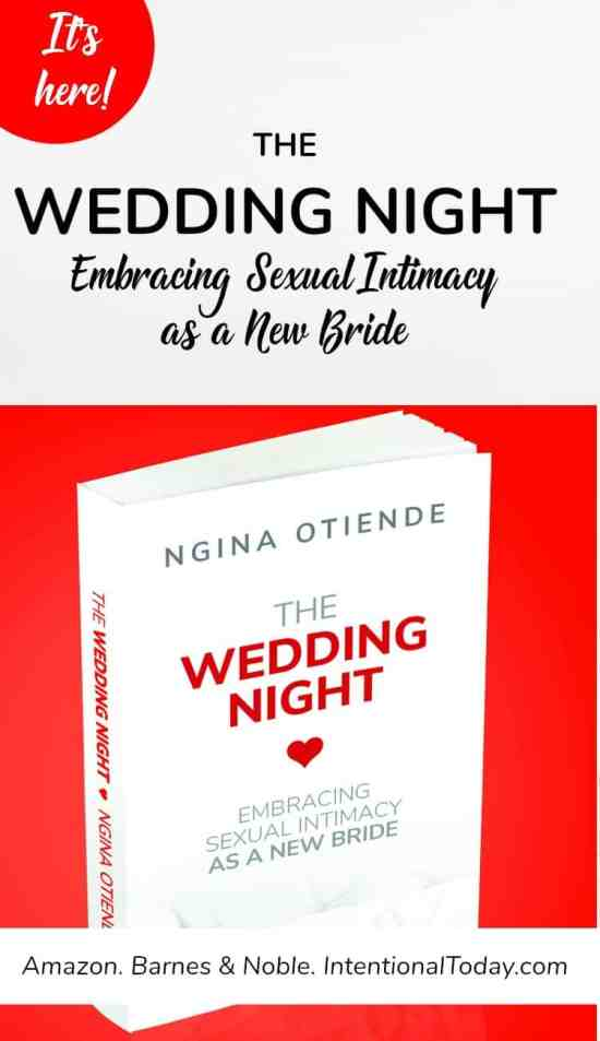 The Wedding Night Sexual intimacy