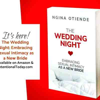 Creating The Right Foundation for Sexual Intimacy in Marriage