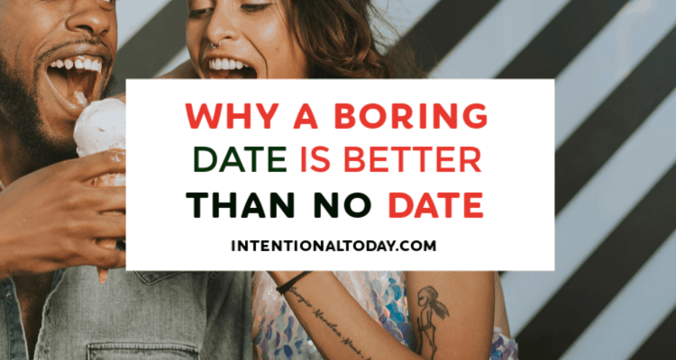 Boring date nights can save your relationship! When life gets busy, dating your spouse goes out of the window and the marriage suffers. How to change that.