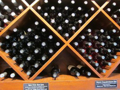 Arrington wines