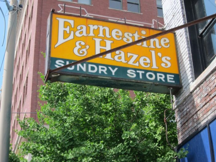 Ernstein & Hazel, Memphis | Intentional Travelers