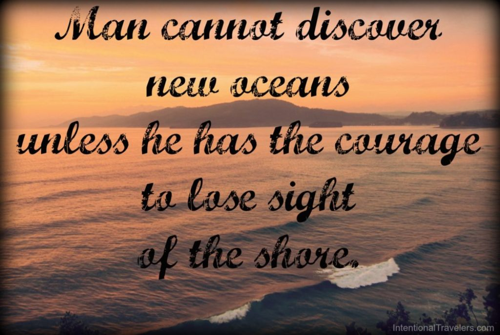quote discover new oceans