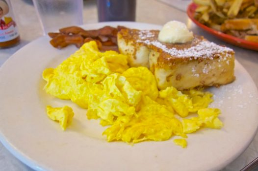 Wild Wood Cafe, McMinnville, OR | Intentional Travelers