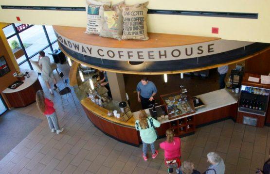 Broadway Coffeehouse - Salem, Oregon | Intentional Travelers