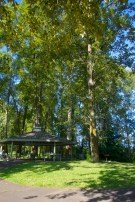 Minto-Brown Park, Salem, Oregon | Intentional Travelers