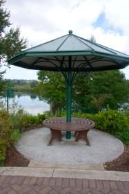 Riverfront Park, Salem, Oregon | Intentional Travelers