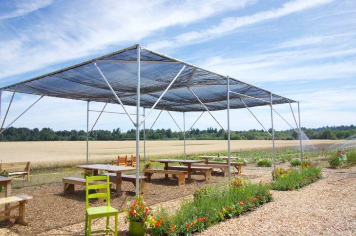 Minto Island Growers farm stand, Salem, Oregon | Intentional Travelers