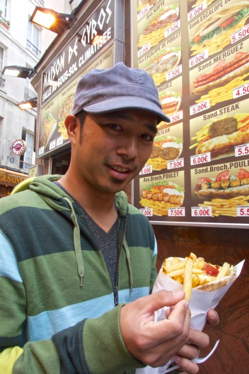 Latin Quarter | A Budget Itinerary for Paris, France | Intentional Travelers