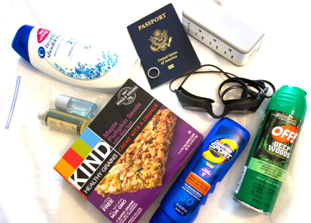 Jamaica Packing Essentials | Intentional Travelers