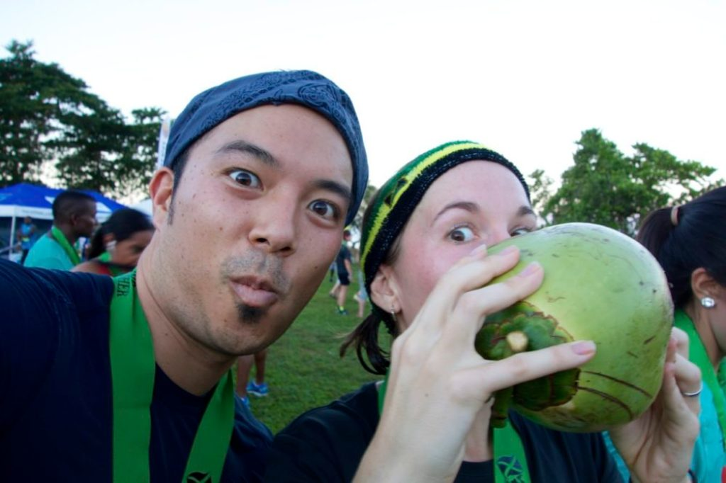 Reggae Marathon, Half-Marathon & 10k in Negril, Jamaica   Intentional Travelers