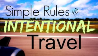 Rules for Intentional Travel: Learn the Language - Intentional Travelers
