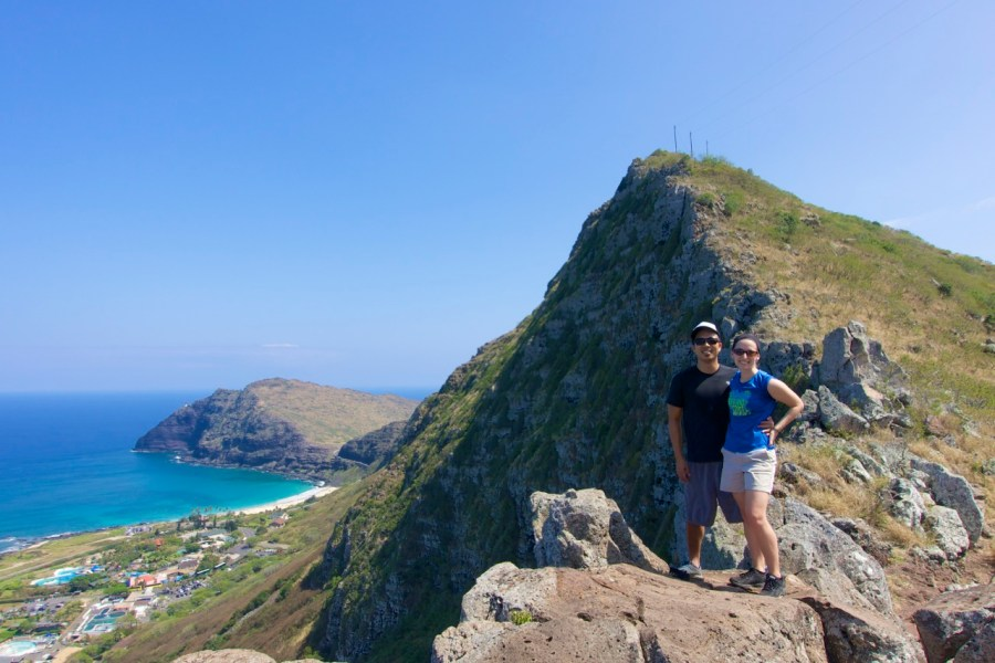 Makapu'u Puka Ridge Hike - Oahu, Hawaii | Intentional Travelers
