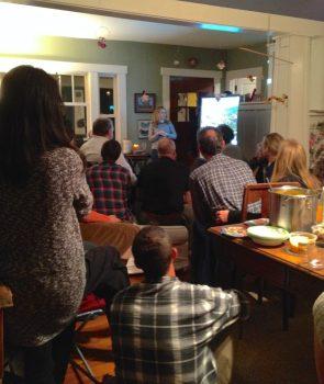 RPCV Meet-Up in Portland