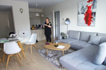 Brussels Airbnb - 2