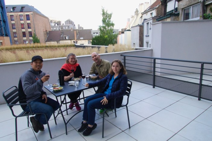 Brussels Airbnb - 3