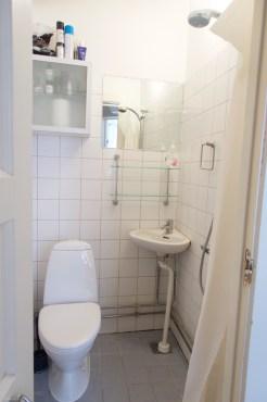 Copenhagen Airbnb - 2