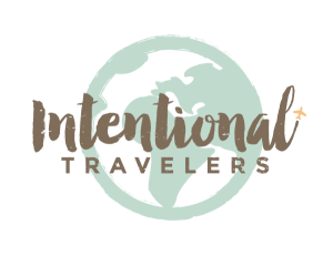 Intentional Travelers Logo