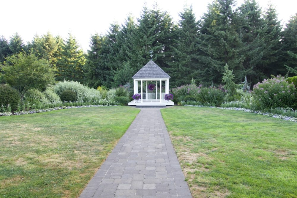 A Mini Retreat and Staycation in Silverton, Oregon - Intentional ...