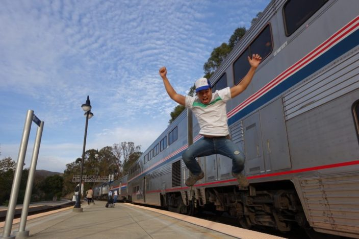 Overnight on Amtrak: California Surfliner & Pacific Coast Starlight trains   Intentional Travelers