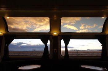 Overnight on Amtrak: California Surfliner & Pacific Coast Starlight trains | Intentional Travelers