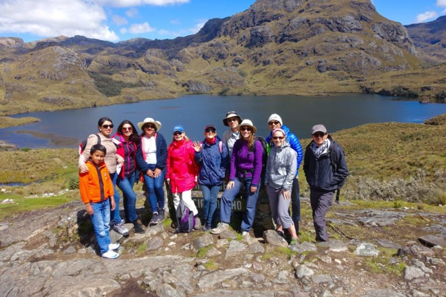 Cajas National Park: A Great Day Trip from Cuenca, Ecuador | Intentional Travelers
