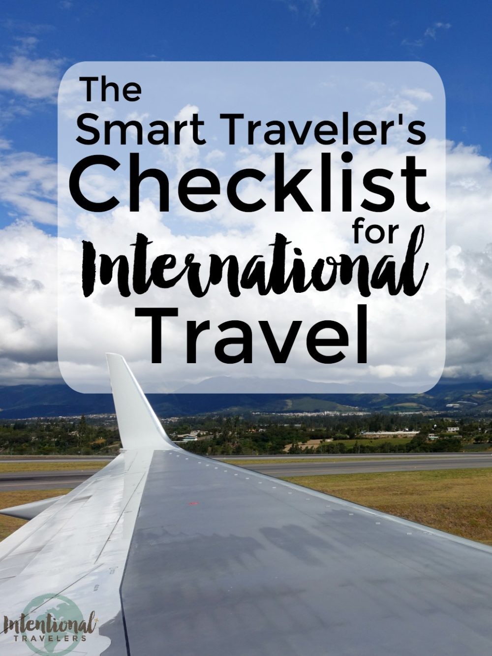 Checklist-international-travel