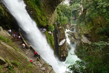 What to See and do in Baños, Ecuador   Intentional Travelers
