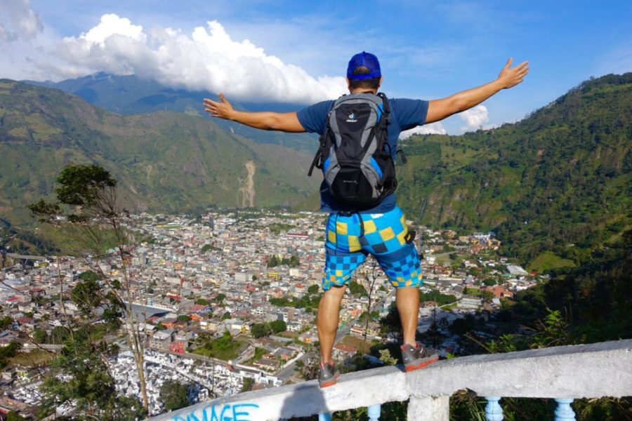 What to See and do in Baños, Ecuador | Intentional Travelers