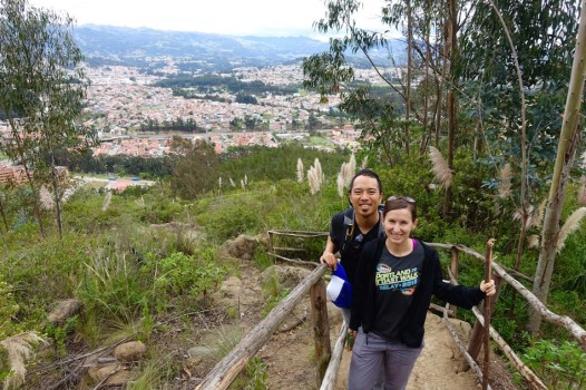 What to See and Do in Cuenca, Ecuador (Plus Walking Tour Map) | Intentional Travelers