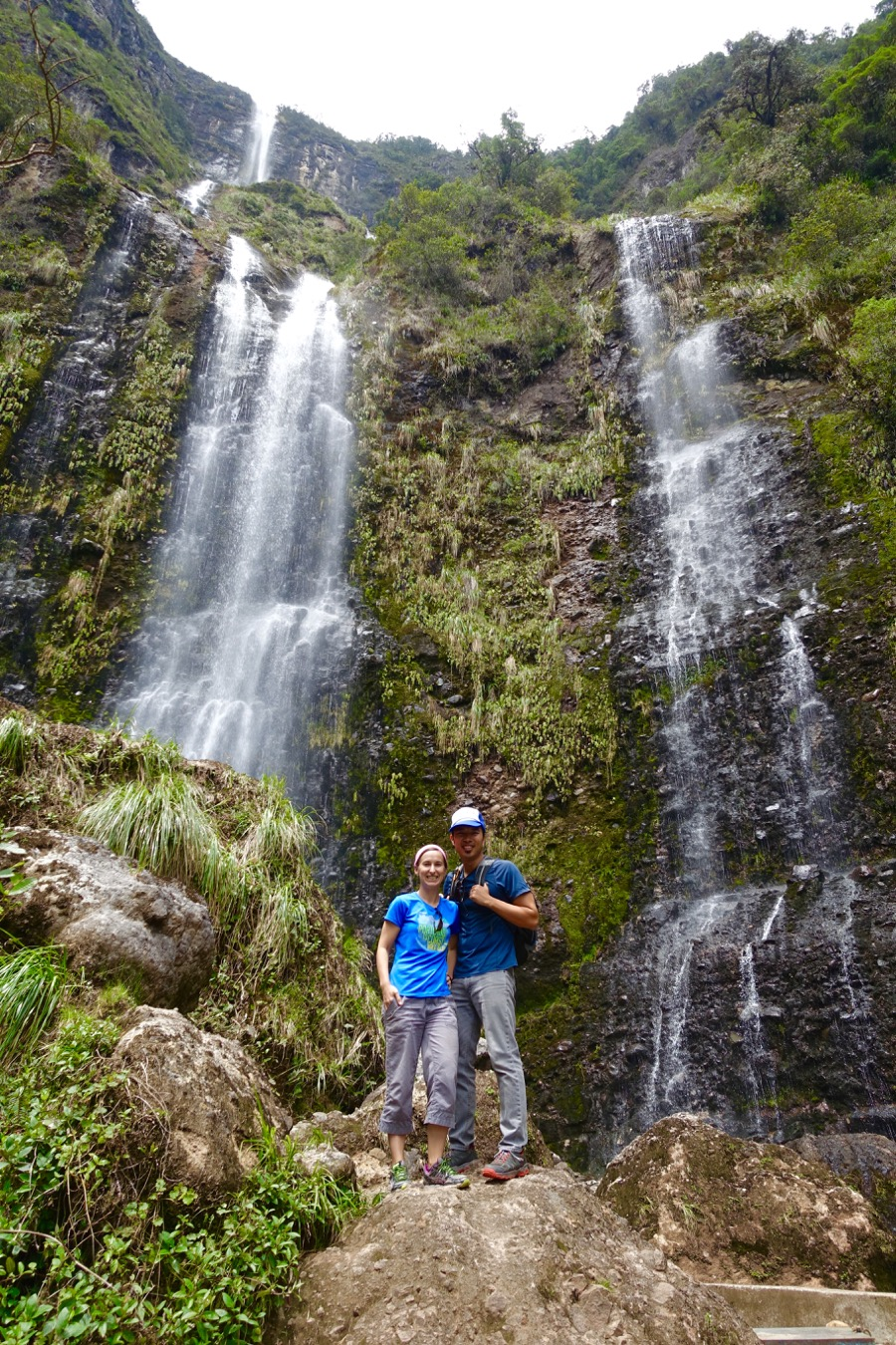 Epic Girón Waterfall Hike: Day Trip from Cuenca, Ecuador | Intentional Travelers