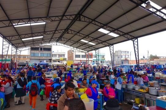 Saquisili Market, Ecuador | Intentional Travelers