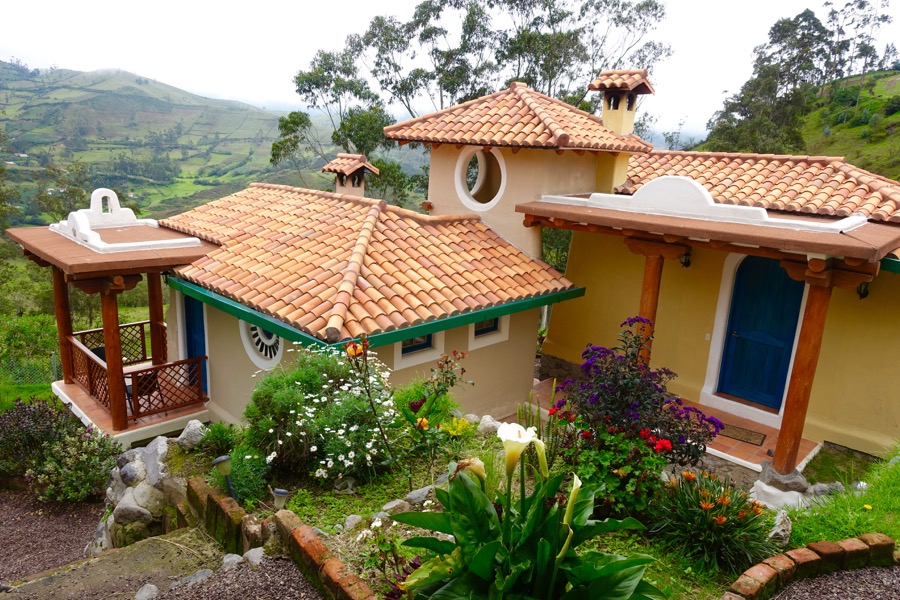 Llullu Llama Hostel in Beautiful Isinliví, Ecuador | Intentional Travelers
