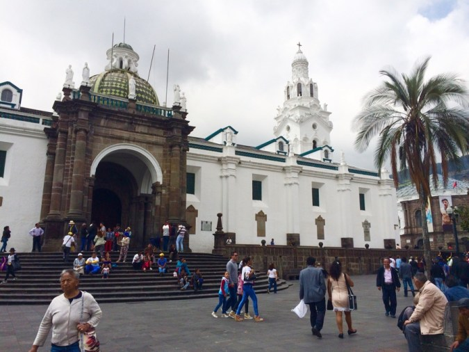 Things You Must See and Do in Quito, Ecuador   Intentional Travelers