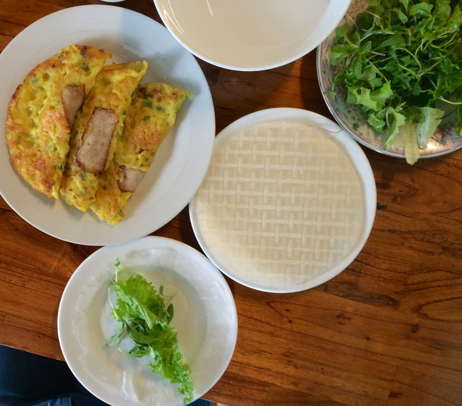 Banh Xeo - What to See, Do, and Eat in Hoi An, Vietnam on a Budget | Intentional Travelers