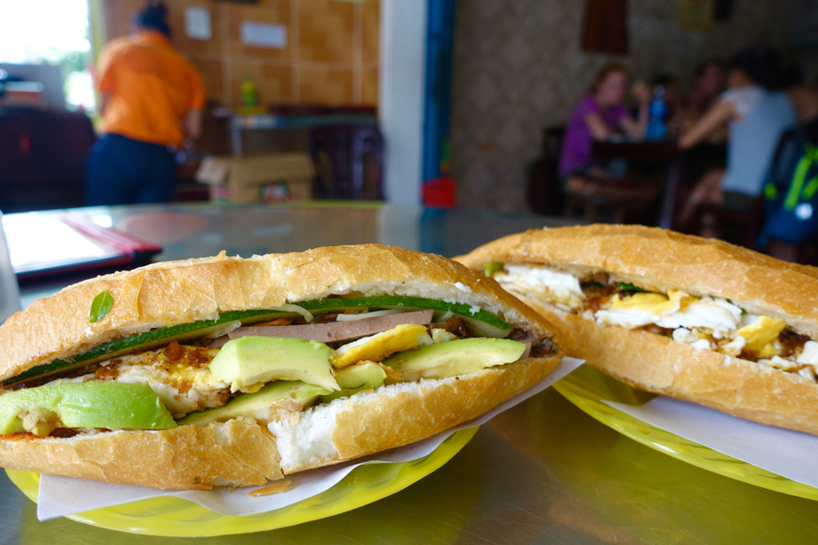 Phi Banh Mi - What to See, Do, and Eat in Hoi An, Vietnam on a Budget | Intentional Travelers