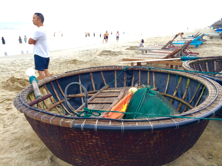 Beach - What to See, Do, and Eat in Hoi An, Vietnam on a Budget | Intentional Travelers
