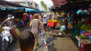 Market - What to See, Do, and Eat in Hoi An, Vietnam on a Budget | Intentional Travelers