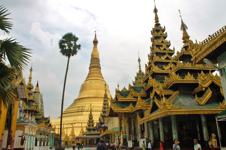 What to do in Yangon, Myanmar | Intentional Travelers