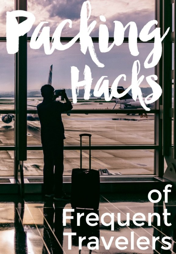How to pack light - packing tips and gear from frequent travelers