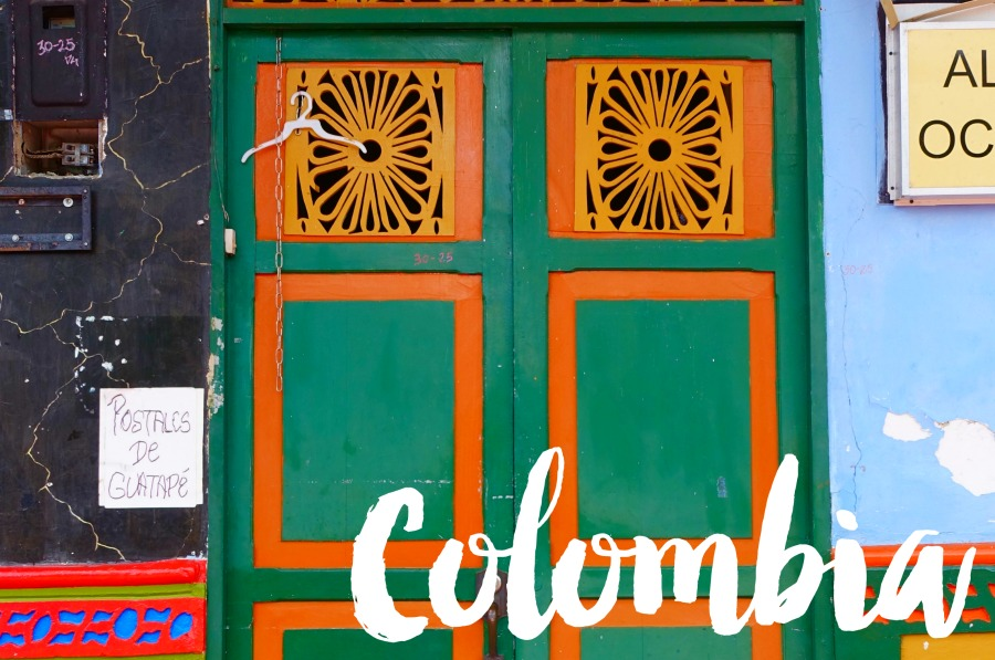14 Things to Know Before Traveling to Colombia (Plus Video)