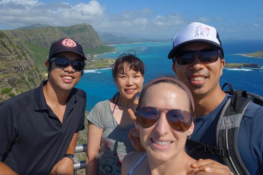 Makapu'u Lighthouse and Tidepools hike on Oahu, Hawaii | Intentional Travelers
