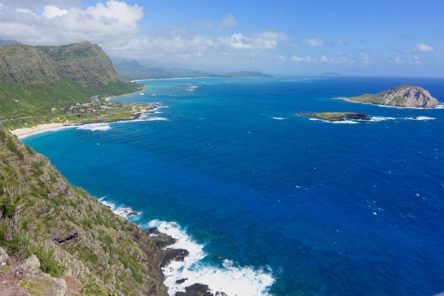 Makapu'u Lighthouse and Tidepools hike on Oahu, Hawaii   Intentional Travelers
