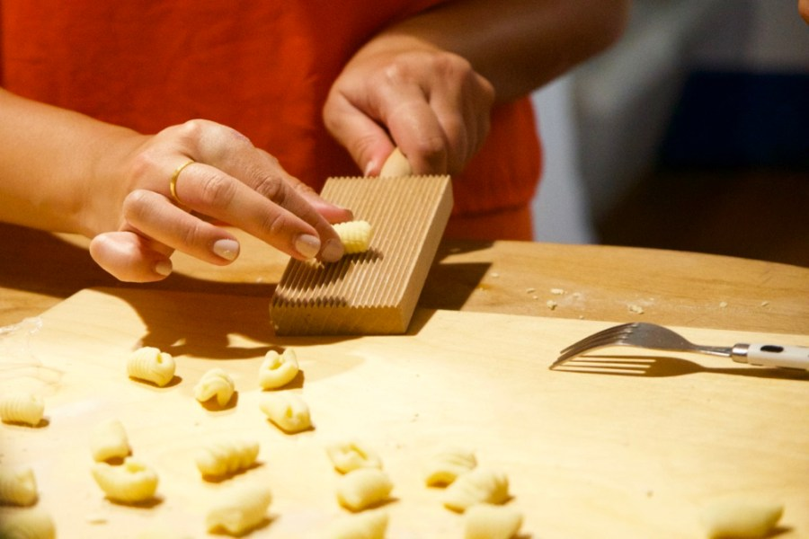 Cooking in Tuscany With Chicca: One Day Home Cooking Classes in Italy
