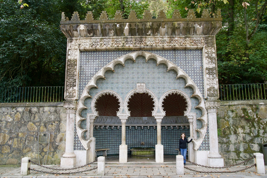 Lisbon to Sintra Day Trip Hike