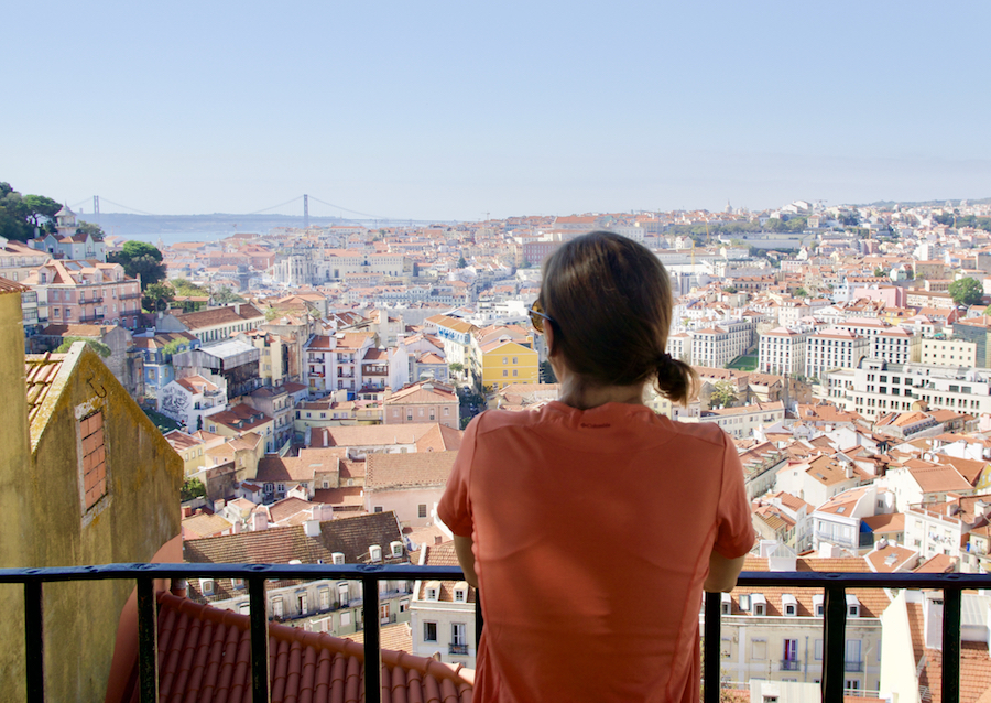 Free Tour Alfama Lisbon
