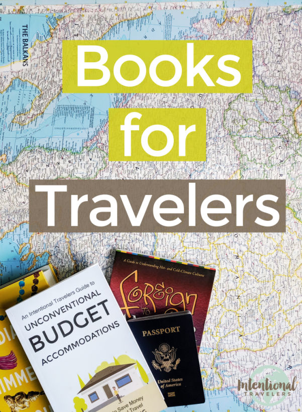 Best books for travelers: Global novels and non-fiction