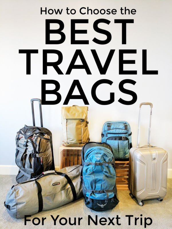 e0f58b21267c How to Choose the Best Travel Bag For Your Next Trip - Intentional ...