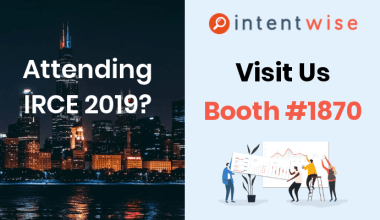 Intentwise IRCE 2019